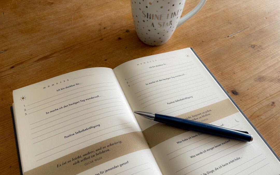 Journaln: Meine persönliche Bilanz