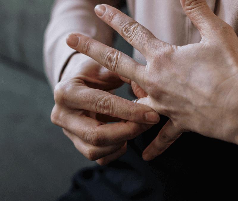 Diese 5 Punkte solltest du bei einer Trennung zuerst klären